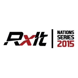 0 RxIt Nations Series Logo
