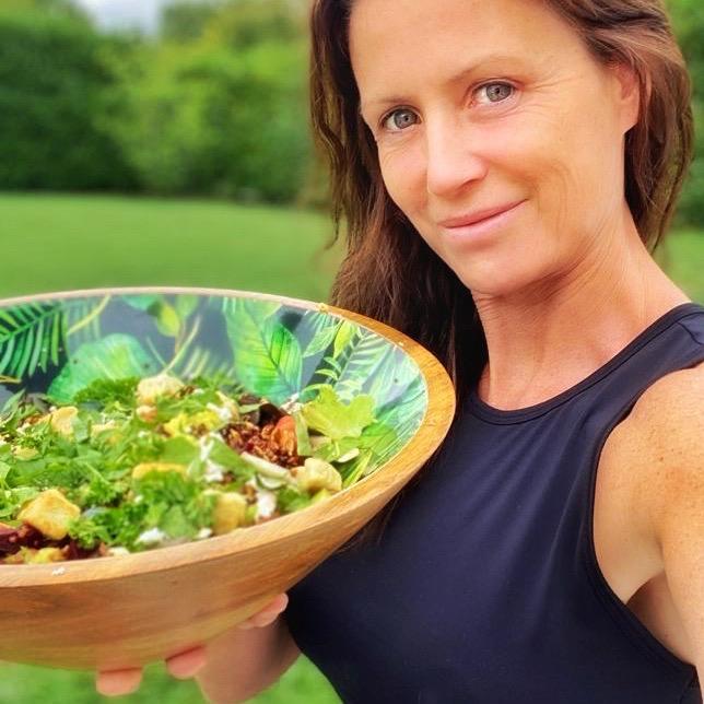 La Nutrition pour la Santé et le bien être