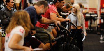 CrossFit Le Rouge Free Trial